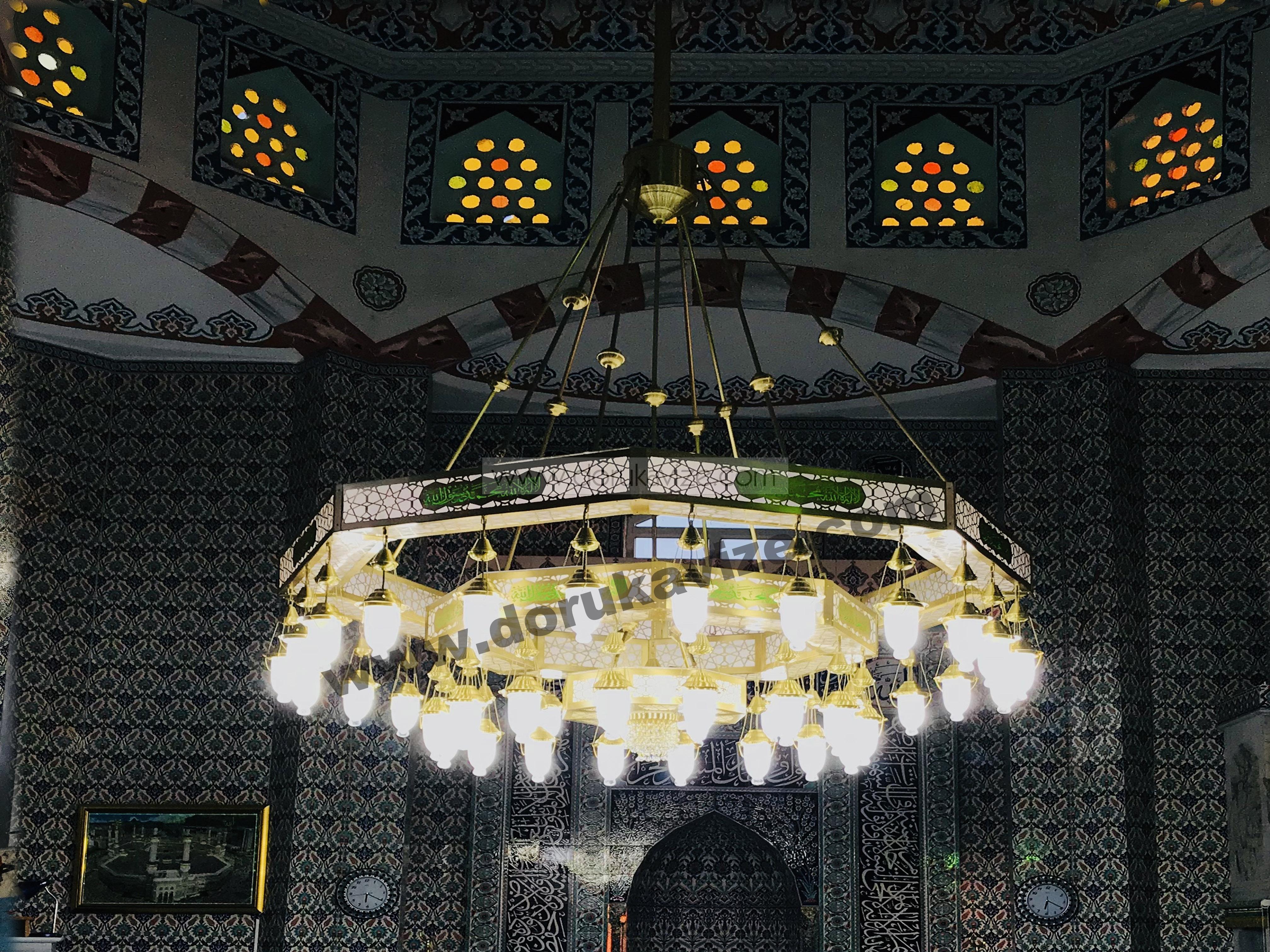 Moschee Kronleuchter, Istanbul Moschee Kronleuchter, Hotel ...